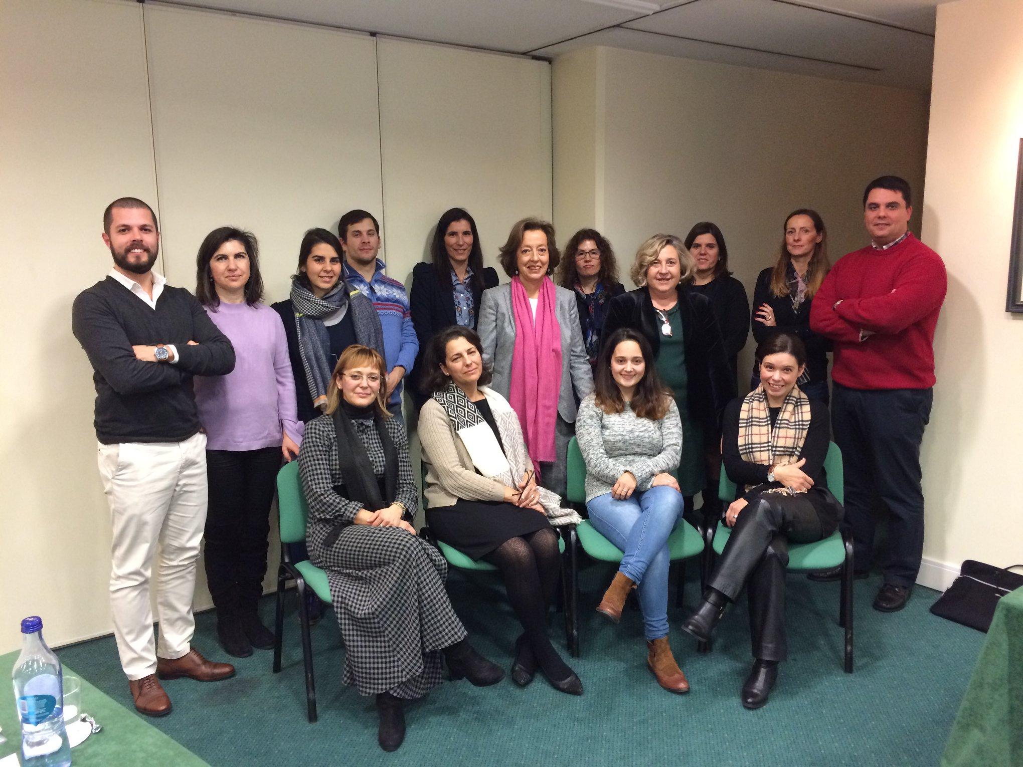 Foto familia PCO