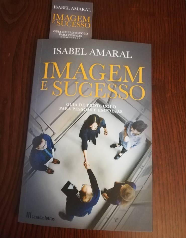 Livro Isabel